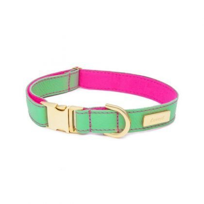 Lurril Mint Collar from Forsyth and Tedd