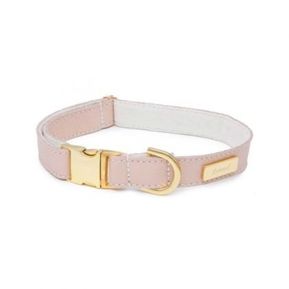 Lurril Nude Collar from Forsyth and Tedd