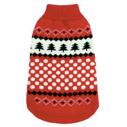 Snowflake Christmas Jumper from Forsyth And Tedd