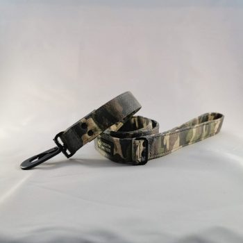 Dog Collars from Forsyth and Tedd